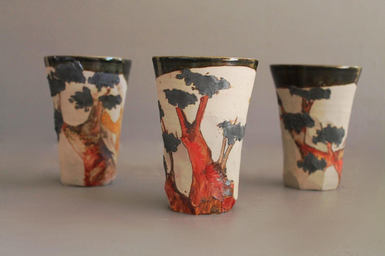 Céramiques d'Elodie CHANU